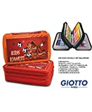 Trousse 3 zip AS Roma officiel