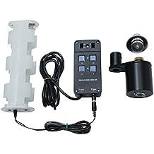 Zoomion RA-Motorset für Genesis 200 EQ, motorischer Antrieb für Ihr Teleskop zur automatischen Nachführung