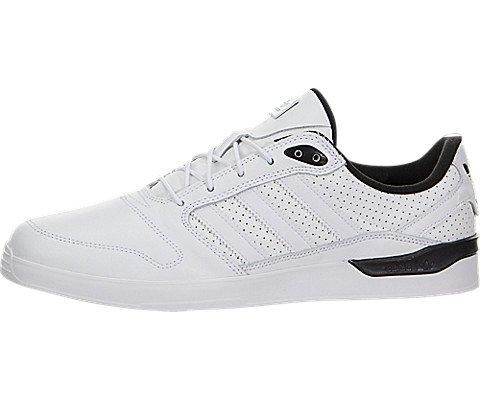 424b5de27 adidas Skateboarding Men s Zx Vulc Classified White Black White Sneaker