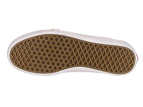 Herren Skateschuh Vans Style 112 Pro Skate Shoes Black Black White