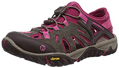 395f3da1e52f Merrell Women s s All Out All Out Blaze Sieve Water Shoes  Amazon.co ...