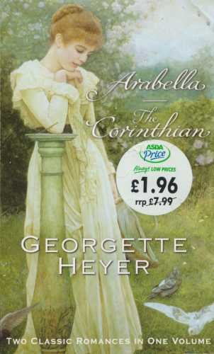 Arebella/ The Corinthian