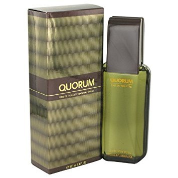Antonio Puig Quorum Eau de Toilette - 100 ml