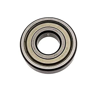Roulement de tambour 6305 zz lave linge thomson tha1455