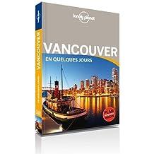Vancouver En quelques jours - 1ed