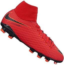 scarpe da calcio nike rosse