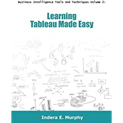 Learning Tableau Made Easy