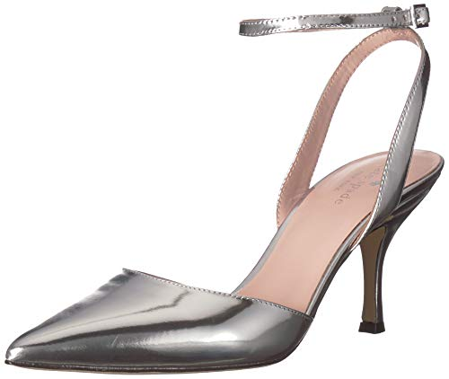 Kate Spade New York Damen Simone Silber 7.5 M EU