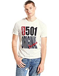 Levi's ® 501 Graphic Camiseta