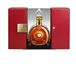 Remy Martin Louis XIII Cognac / Baccarat Crystal