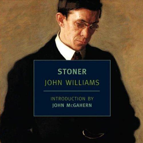 Stoner  Audiolibri
