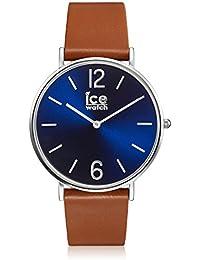 Ice Watch Armbanduhr City Tanner Caramel Blue