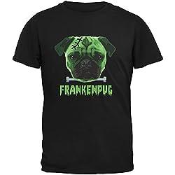 Camiseta de Franken Pug