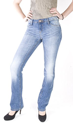 Colorado -  Jeans  - Donna Light Blue Used