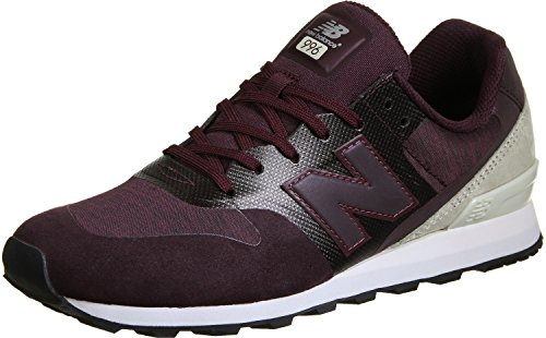New Balance WR 996 NOD Schuhe burgundy-off white-tan - 37