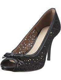 Pilar Abril Akari 09107 - Zapatos de vestir de cuero para mujer