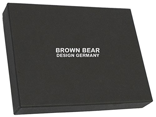 Kleidung & Accessoires Damen-accessoires Offen Bugatti Serie Cosmos Damenbörse Geldbörse Portemonnaie Volumen Groß