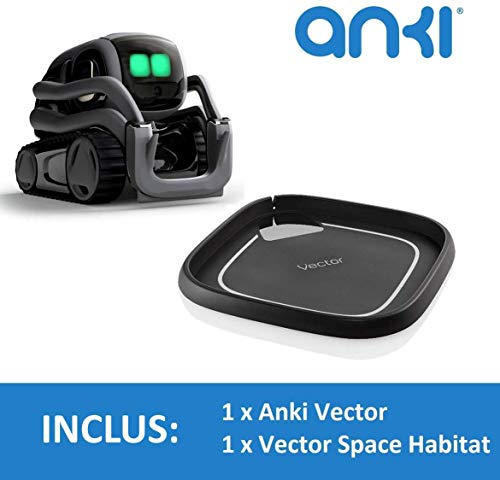 Anki 234185_234188 (Vector + Space Habitat)