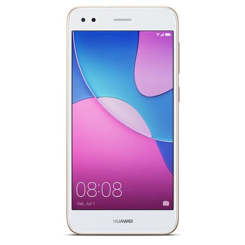 Huawei Y Y6 Pro (2017) SIM Doble 4G 16GB Oro - Smartphone (12,7 cm (5'), 16 GB, 13 MP, Android, 7.0, Oro)