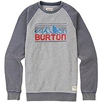 Burton Herren Vista Crew Sweatshirt
