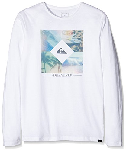 quiksilver-ls-classic-tee-youth-diamond-day-t-shirt-garcon-blanc-fr-14-ans-taille-fabricant-l-14