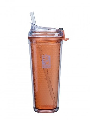 dunkin-donut-24oz-honeycomb-sipper-orange-by-dunkin-donuts