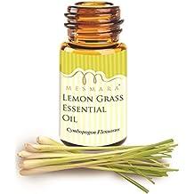 Mesmara Lemon Grass Essential Oil, 30ml