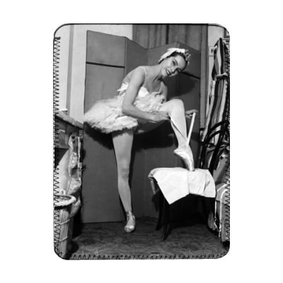 Maria Tallchief-IPad copertura (manicotto protettivo)-ART247-IPad 1e 2