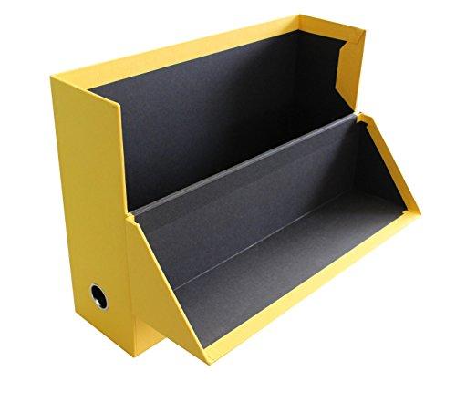 Rössler 1319452433 - Archivbox, 95 x 335 x 255 mm, sun