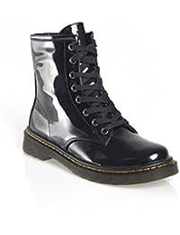 Capps - Puntera para botas y zapatos , color negro, talla 38 EU