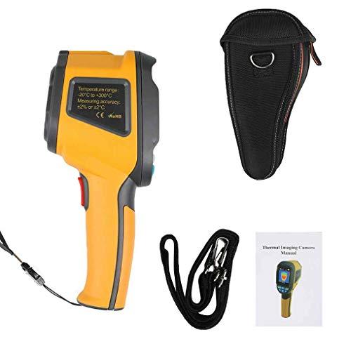 Lorsoul HT-02D Hand IR Thermal Imaging Kamera 1024P 32 * 32 Digitalanzeige, Bild Infrarot Auflösung Wärmebildkamera Thermal-ir-kamera