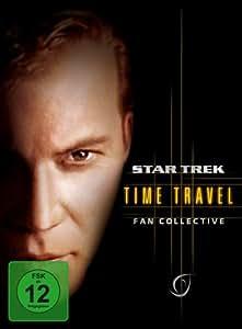 Star Trek - Time Travel Fan Collective [4 DVDs]
