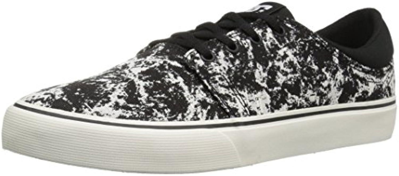 DC Herren Trase TX LE Skate Schuhe
