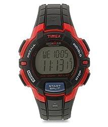 Timex Black Digital Watch for Men-TWH3Z38106S