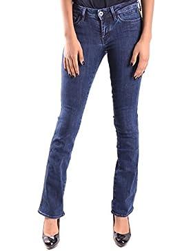 Meltin'pot Hombre MCBI340058O Azul Algodon Jeans