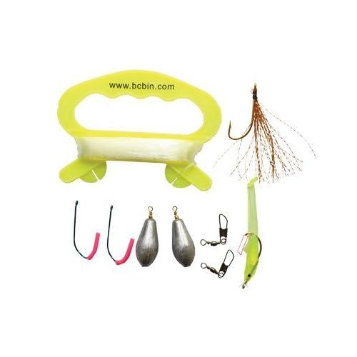 41ff8H DGuL. SS500  - BCB MM213 Survival Fishing Kit by BCB