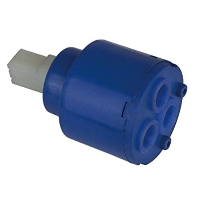 35mm Ceramic Disc Cartridge Valve For Single Lever Monobloc Bathroom Or Kitchen Mixer Taps - Tap Replacement Spares produced by Grand Taps - quick delivery from UK.