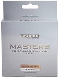 KastKing Línea de monofilamento, pesca de grado the Masters–Pro Series Mono línea 300yds/274m–Pesca Línea para Bass, Pike, Muskie, Crappie y caña de pescar de pesca–Super suave, resistente a la abrasión, y fuerza superior–2015Premio Fabricante Ganar–[2016Nueva Versión venta]