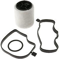 Filtre à séparateur d'huile reniflard pour BMW E46 E39 X5 330D 11127793164