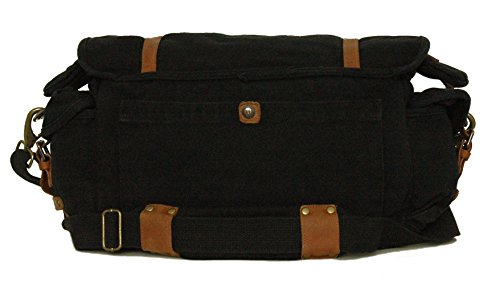 Kakadu Australia Shoulder Bag Black