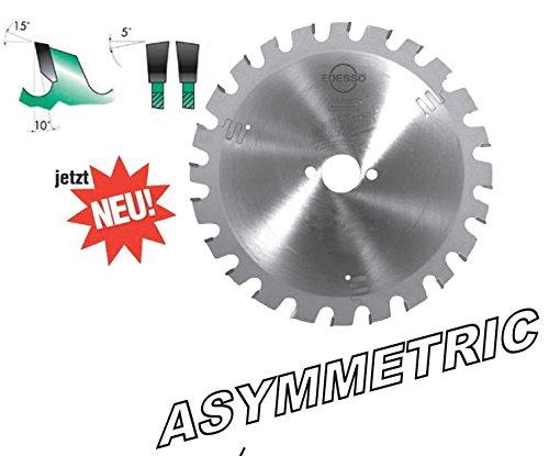 HM Kreissägeblatt Präzision MULTImat Super-SWZ Super Wechselzahn Allesschneider Durchmesser 150-900 mm lange Standzeit (240x30 mm Z=42)