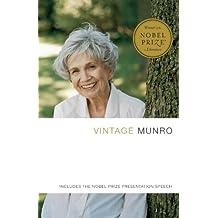 Vintage Munro: Nobel Prize Edition (Vintage Contemporaries)