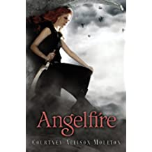 Angelfire (Angelfire Trilogy (Quality) Book 1) (English Edition)