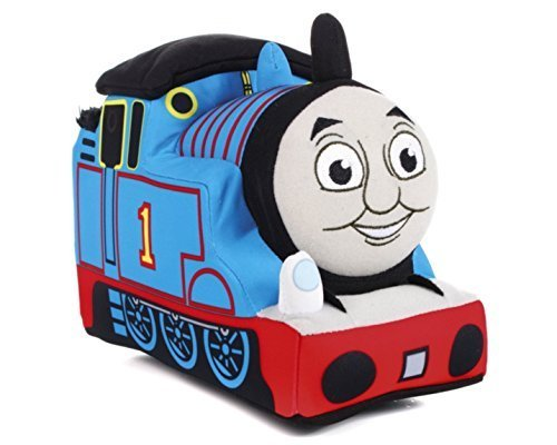 "Brand New 9"" Thomas the Tank Engine Plush Soft Toy"