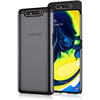 FunCase für Samsung Galaxy A80 Hülle,2 in 1: Amazon.de