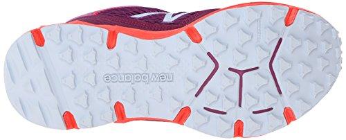 New Balance Wt910po2, Chaussures de Sport Femme violet (Purple/Orange)