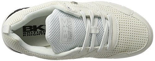 British Knights Demon, Sneakers basses femme Weiß (white)