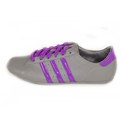 Adidas - Adidas Campus Round Grise - Taille : 37 1/3