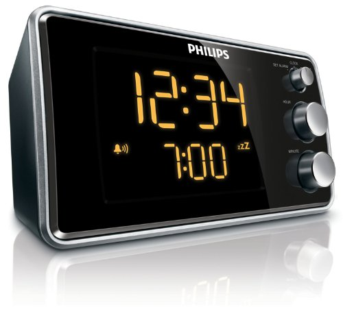 Philips Radio despertador AJ3551