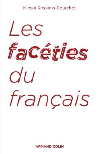 Les facéties du français